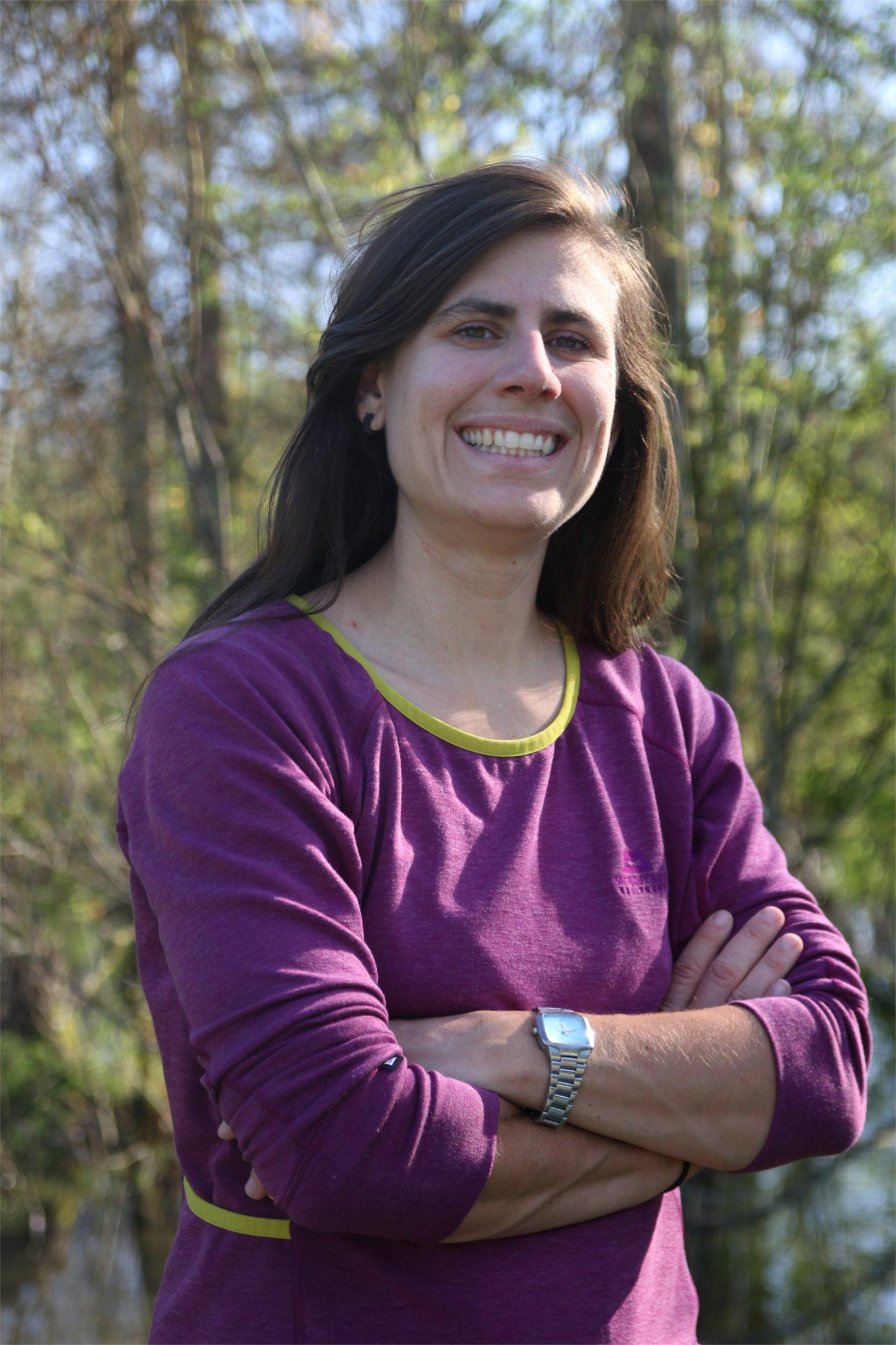 Claudia Klingelhöfer